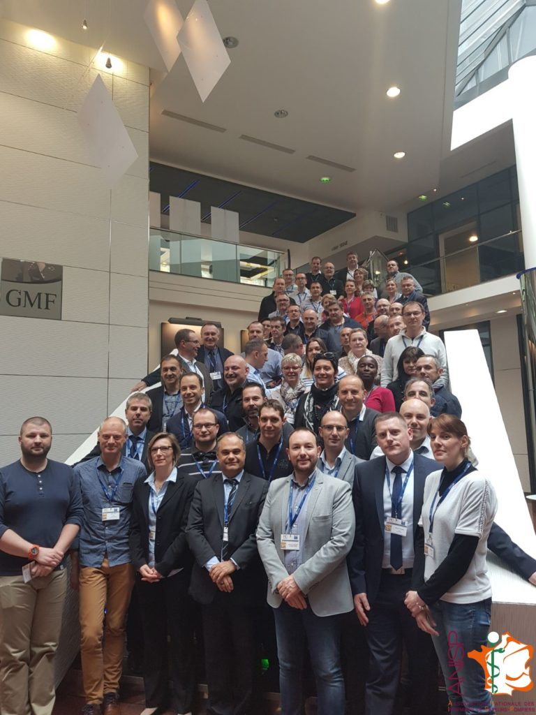 1ère journée des infirmiers en chef GMF Paris 2018 (21)