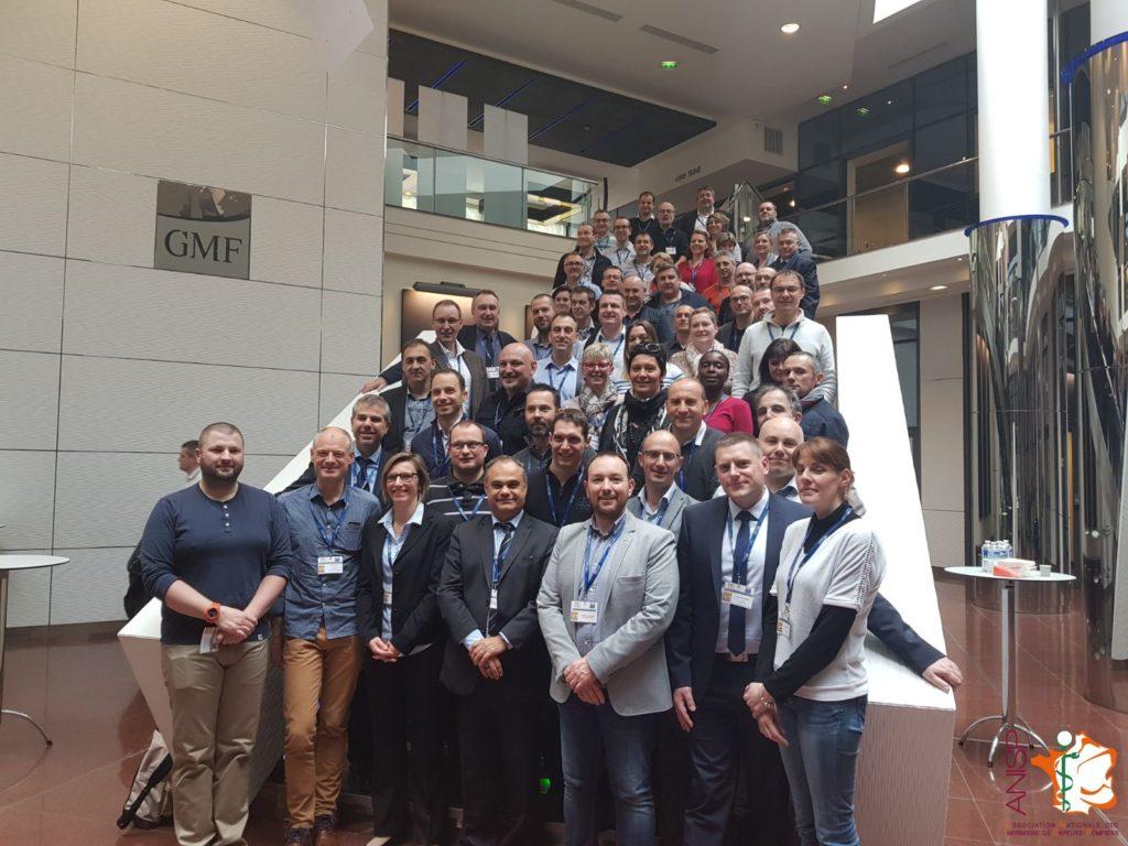 1ère journée des infirmiers en chef GMF Paris 2018 (22)