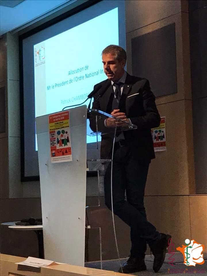 1ère journée des infirmiers en chef GMF Paris 2018 (28)