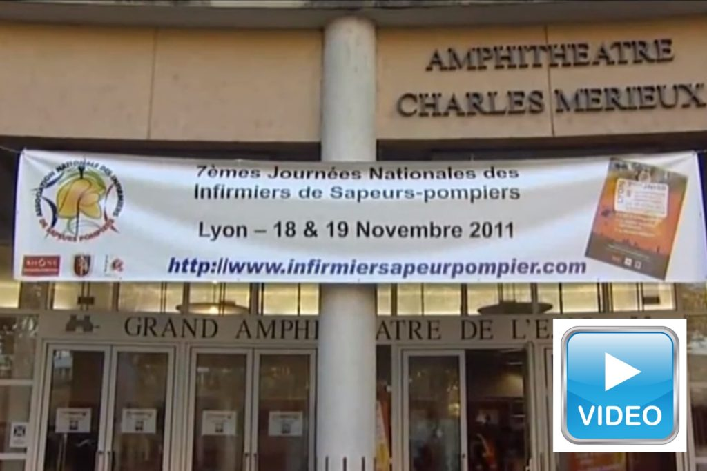JNISP 2011 Lyon