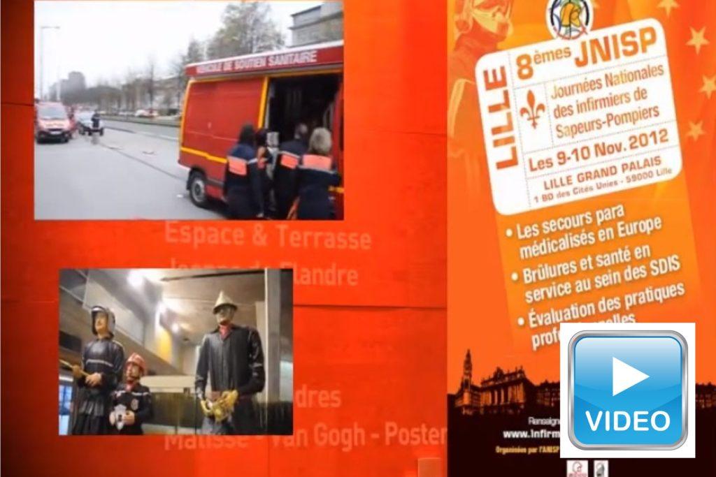 JNISP 2012 Lille