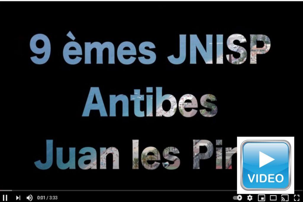 JNISP 2014 Juan les pins