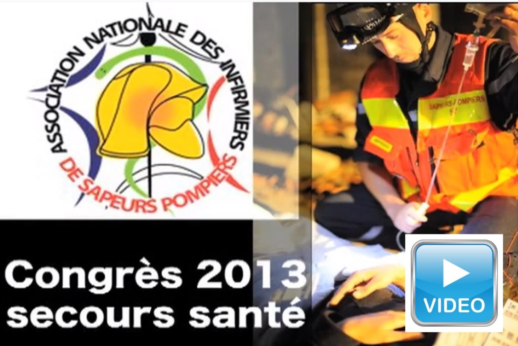 Secours santé 2013 Bourg en Bresse