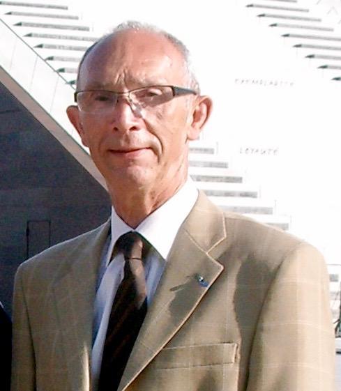 Jean-Pierre DESCHIN