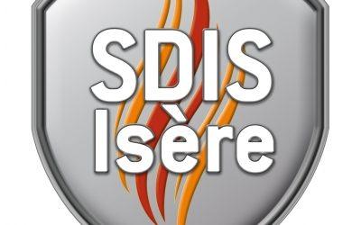 Vacance de poste d'ISPP au SDIS 38